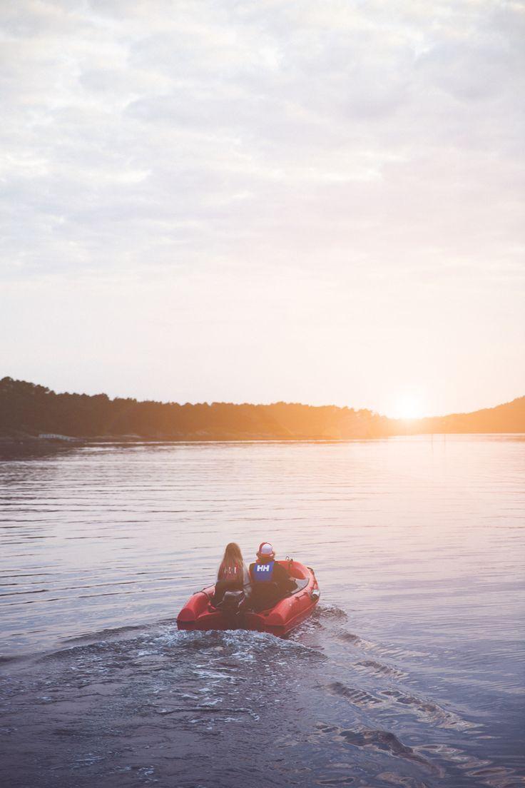 www.heddahestholm.wordpress.com Instagram: @heddussen #adventure #photography #summer #july #canon #lightroom #photoshop #norway #nature #boat #sea