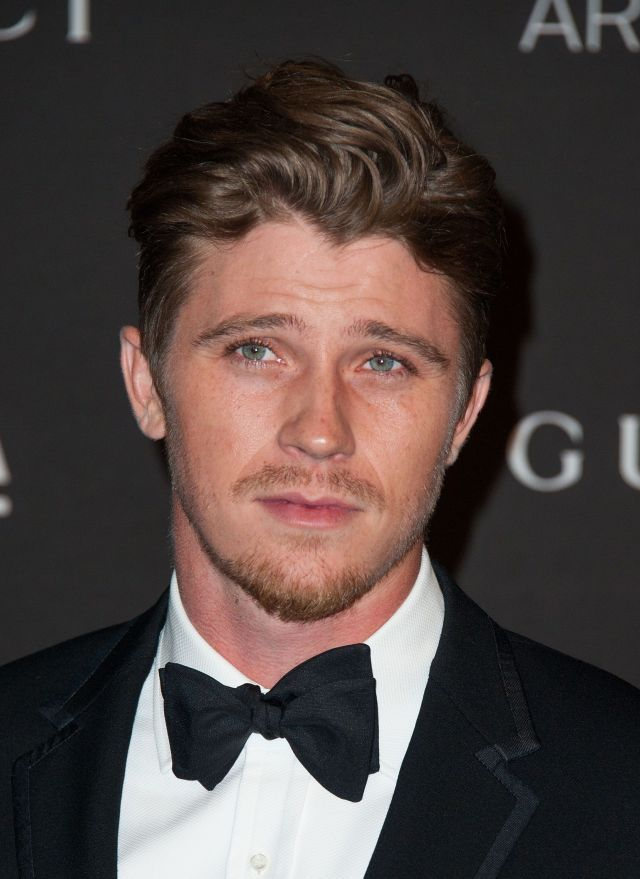 17 Images About Garrett Hedlund On Pinterest Official