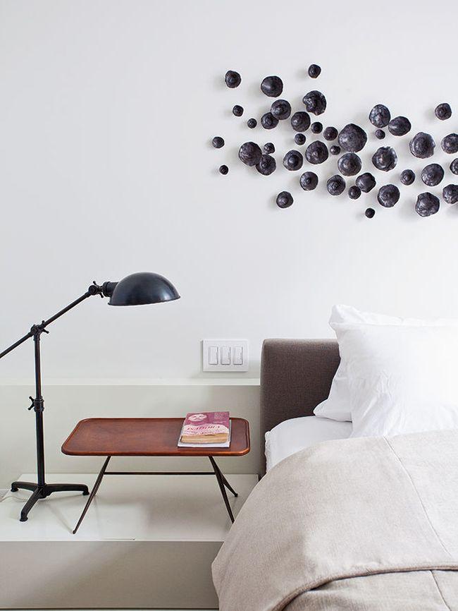 A Gem of a Bedroom from Studio Arthur Casas