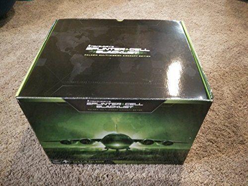 Tom Clancy's Splinter Cell Blacklist Paladin C147 Aircraf