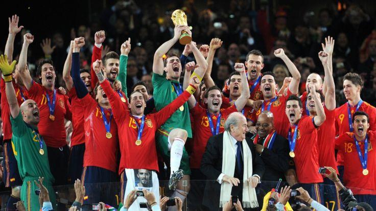 Il borsino delle Nazionali per Brasile 2014 tra favorite, outsiders e sorprese #FIFAWorldCup2014