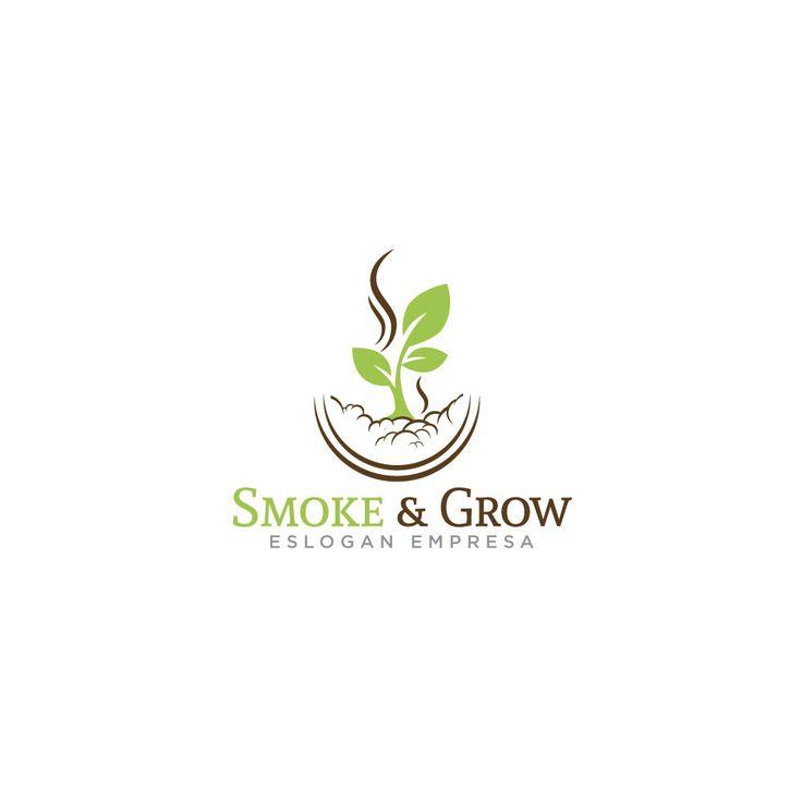 Logotipo desarrollado para marca de tabaco.