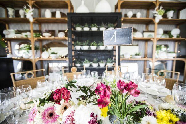 Trouwen in rustieke stijl met een chique tintje: Een onvergetelijke bruiloft! Image: 19
