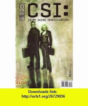 Serial, No. 3 of 5; March 2003 (CSI Crime Scene Investigation) Max Allan Collins, Gabriel Rodriguez ,   ,  , ASIN: B001AV0P8U , tutorials , pdf , ebook , torrent , downloads , rapidshare , filesonic , hotfile , megaupload , fileserve