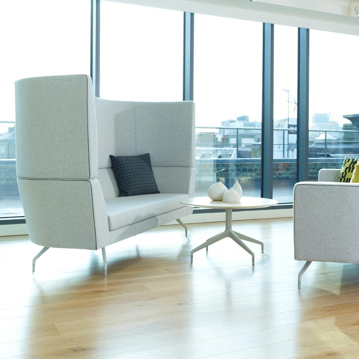 Sofas Chairs: Executive Office Furniture