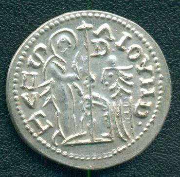 Italy Coin Venice 1763-78? Silver Zecchino Alvise Mocenigo - bidStart (item 57012693 in Everything Else... Other)