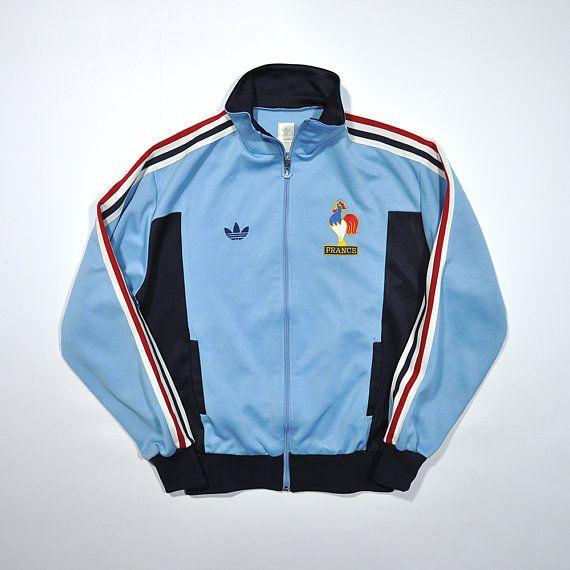 Vestes Football Coton | adidas France