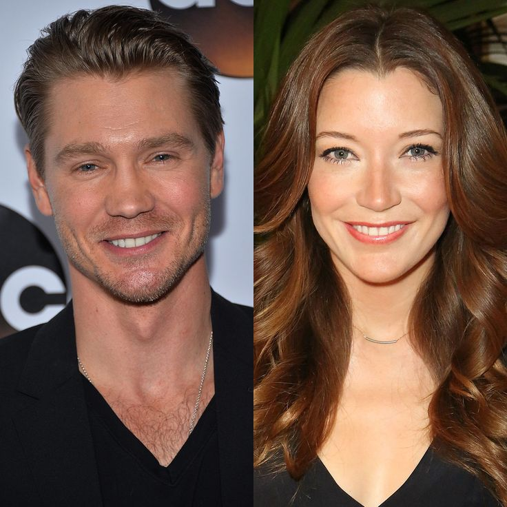 Chad Michael Murray and Sarah Roemer Welcome Their First Child