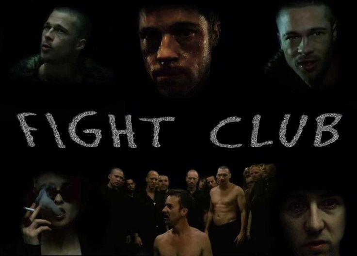Галлюцинации «Бойцовского клуба». Онейроидные сновидения