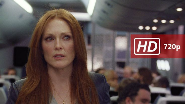 Julianne Moore in Non-Stop (2013) FULL LENGTH MOVIE HD