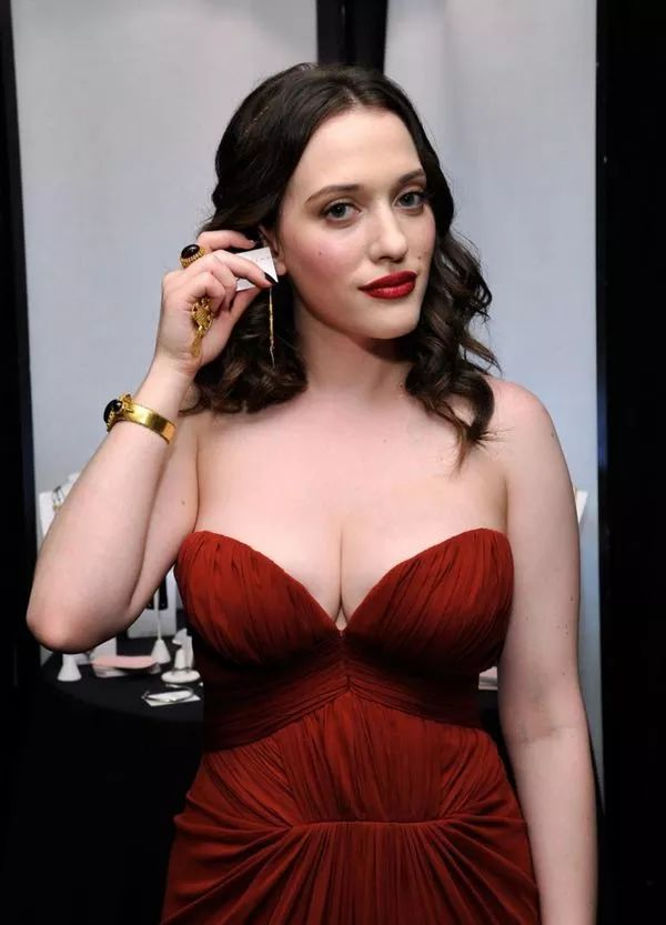 Kat Dennings May or May Not Be... is listed (or ranked) 1 on the list The 28 Hottest Pics of Kat Dennings
