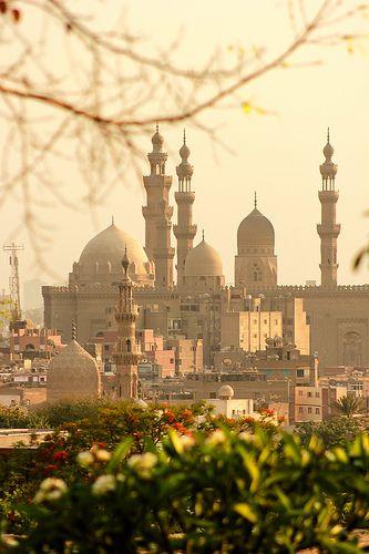 Cairo, Egito Mais