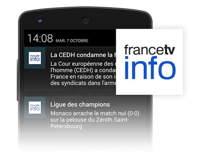 Le 20h de France 2 : journal télévisé du 7 décembre 2014 en replay