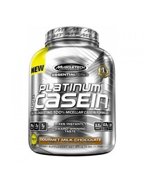 Muscletech Essential Series Platinum %100 Casein 1700 Gr