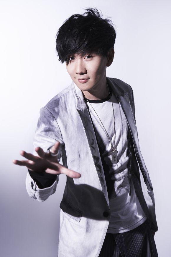 林俊傑 - JJ Lin - Singapore