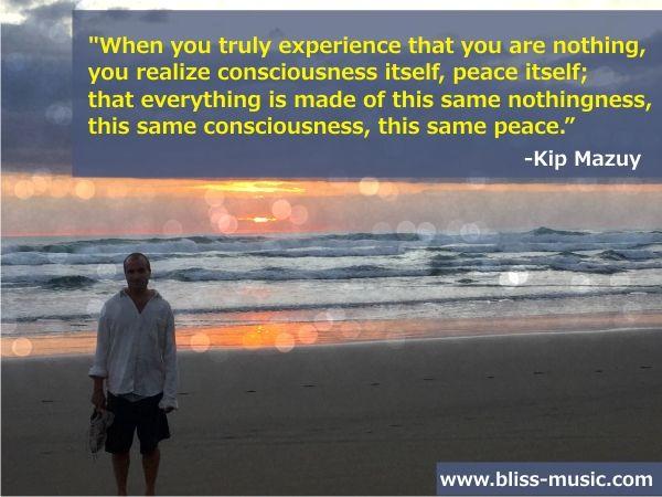 Meditation & Nothingness