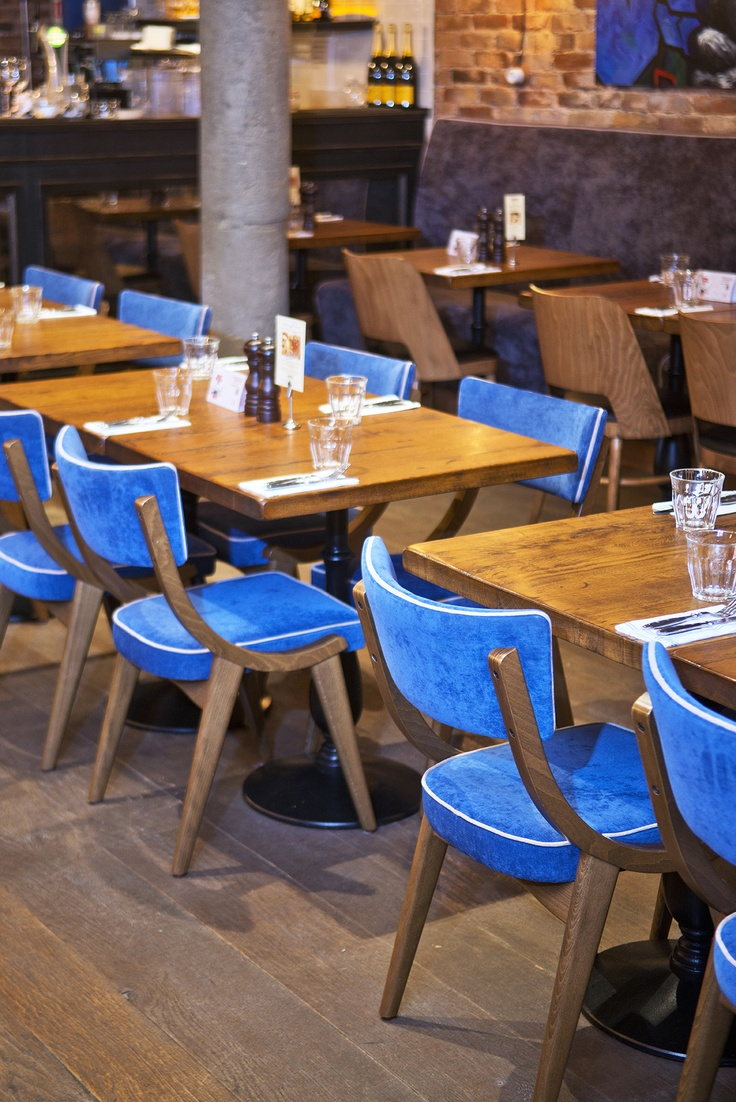 basic collection il fornetto blue moscow restaurant design furniture russia - Blue Restaurant Ideas