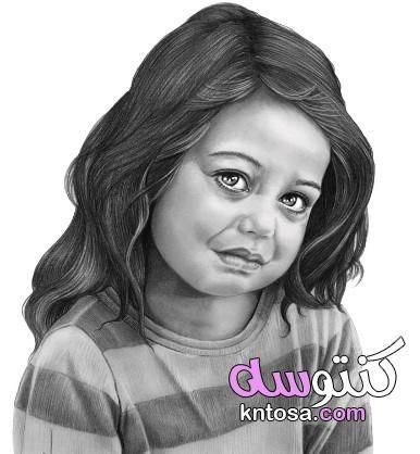 رسومات بنات كيوت بالرصاص رسم بنات انمي بالرصاص رسم بنات بالرصاص للمبتدئين