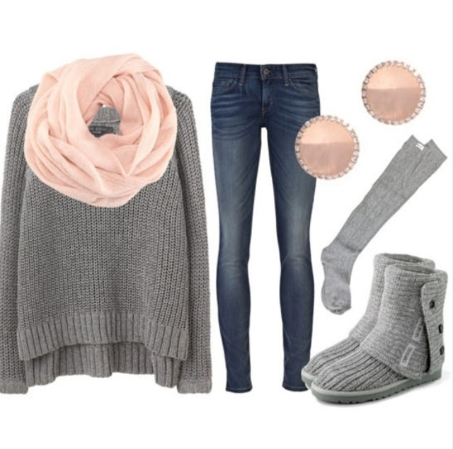 I'm in love with this outfit<3