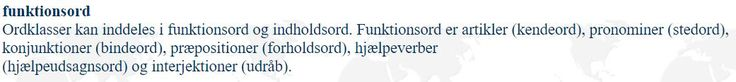 (2017-07) Funktionsord