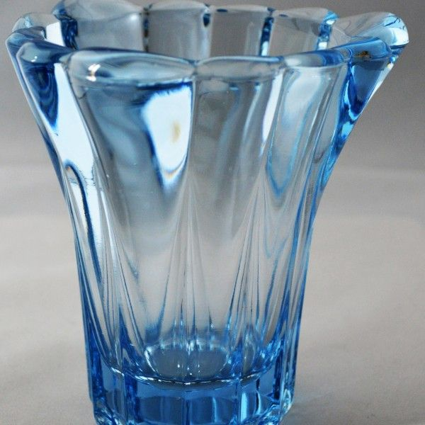 Zemek Sklo Union Vase