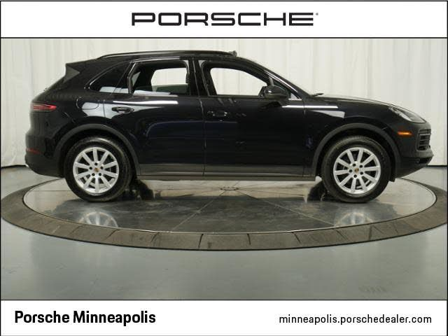 Used Porsche Cayenne For Sale In Minneapolis Mn Cargurus Used Porsche Porsche Cayenne Porsche