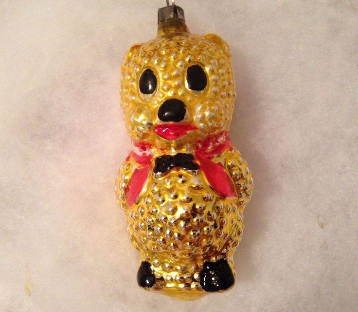 386 Best Vintage Shiny Brite Ornaments FOR SALE Images On