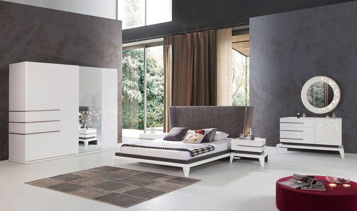 OPTİMA YATAK ODASI şıklığı ile görenleri etkisi altında bırakmayı başaran özel ürün http://www.yildizmobilya.com.tr/optima-yatak-odasi-pmu4040  #bed #bedroom #furniture #ihtisam #mobilya #home #ev #dekorasyon #kadın #ev #avangarde #bed #bedroom #furniture #ihtisam #mobilya #home #ev #dekorasyon #kadın #ev #avangarde http://www.yildizmobilya.com.tr/