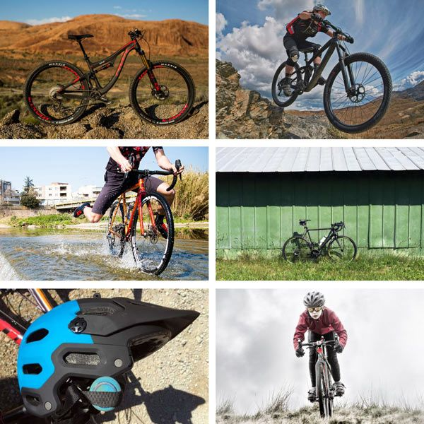 Week in Review: Rolling resistance science, lots of new bikes, gear reviews and more!