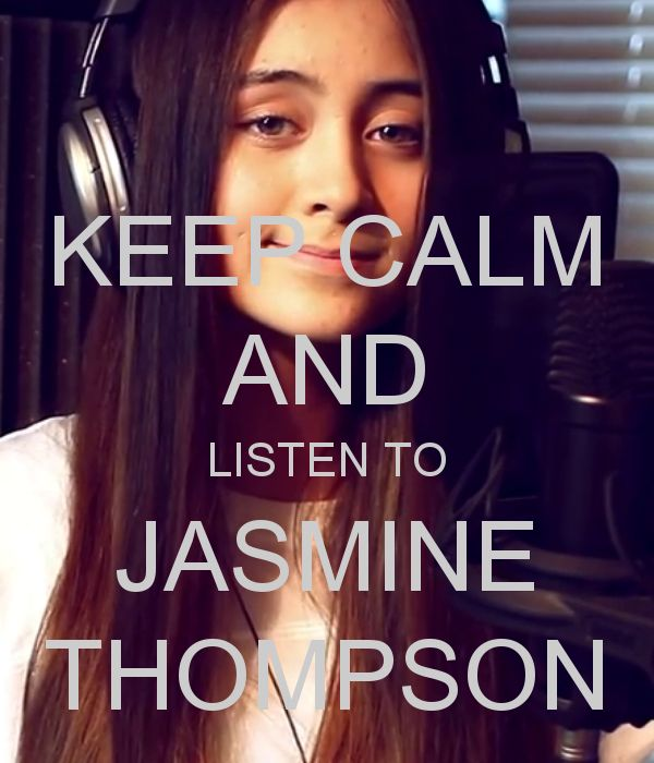 jasmine thompson - Google Search