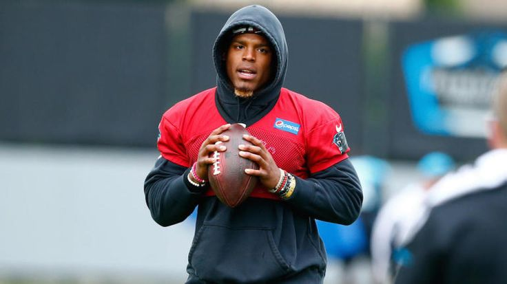 Cam Newton's weight loss another sign of Panthers transition to Steelers-like offense