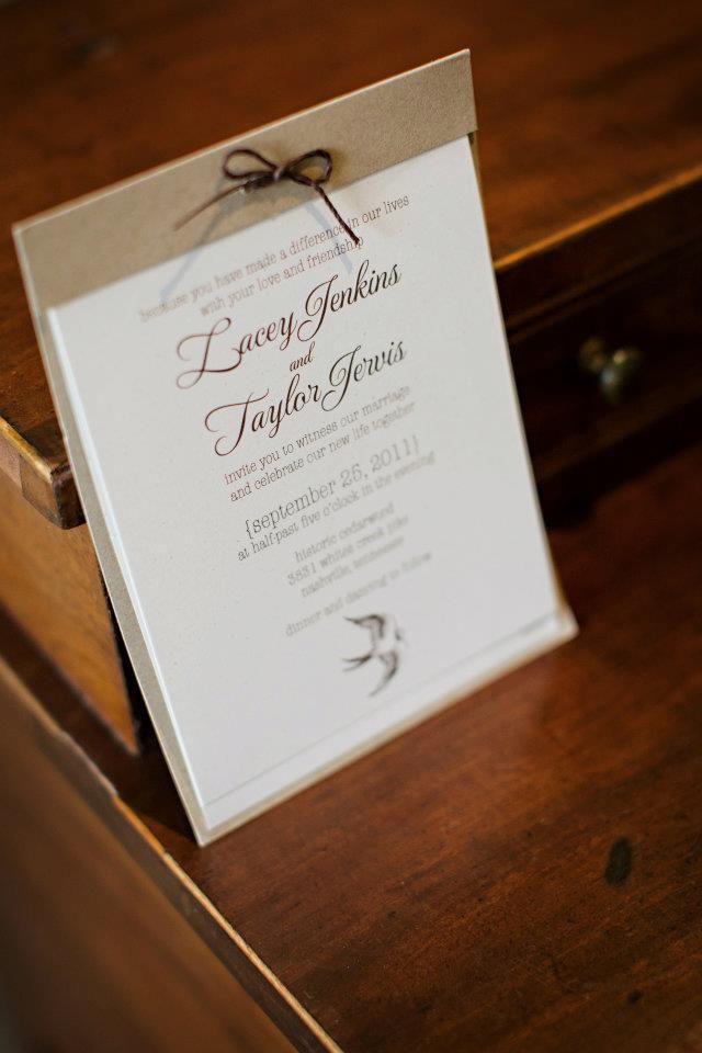 Cedarwood Vintage Chic, Rustic Luxe Wedding | Cedarwood Weddings