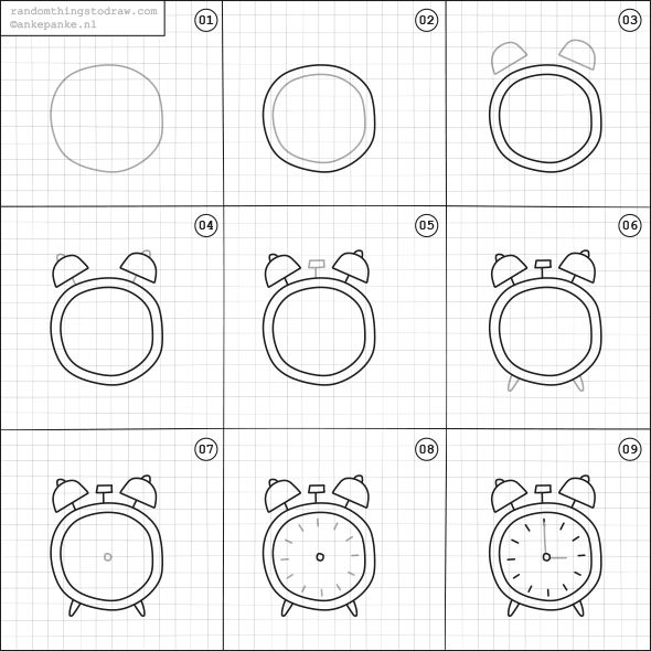 25 best ideas about fun things to draw on pinterest for Easy items to draw