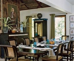 British Colonial Style in India | Style Tipsy