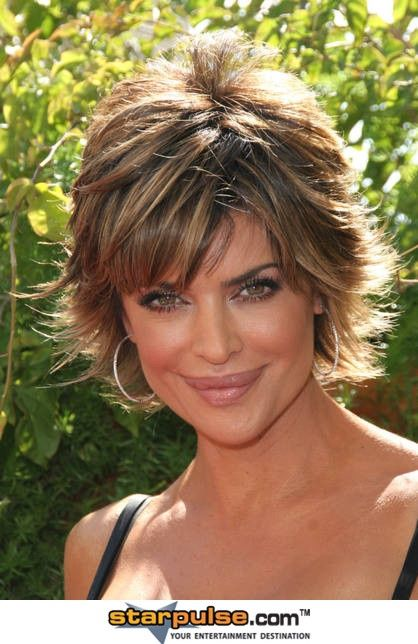 short cut hair style 29 best images about rinna on for 9056 | cd129b5d008e6c522edea426a67a5c49