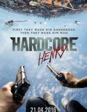 Hardcore Henry 2016 Türkçe Altyazılı Full izle | Bilim Kurgu Filmleri Full İzle