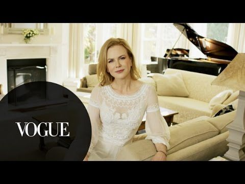 [CasaGiardino]  ♛  73 Questions with Nicole Kidman - YouTube