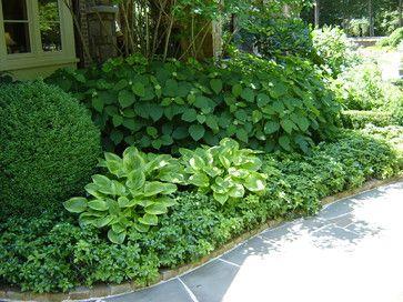 Seen Around Atlanta - traditional - landscape - atlanta - Botanica Atlanta | Landscape Design-Build-Maintain