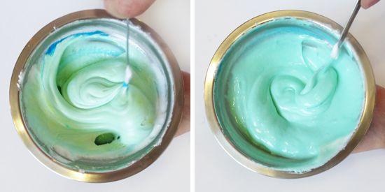 kukisfiesta: Galletas azul Tiffany