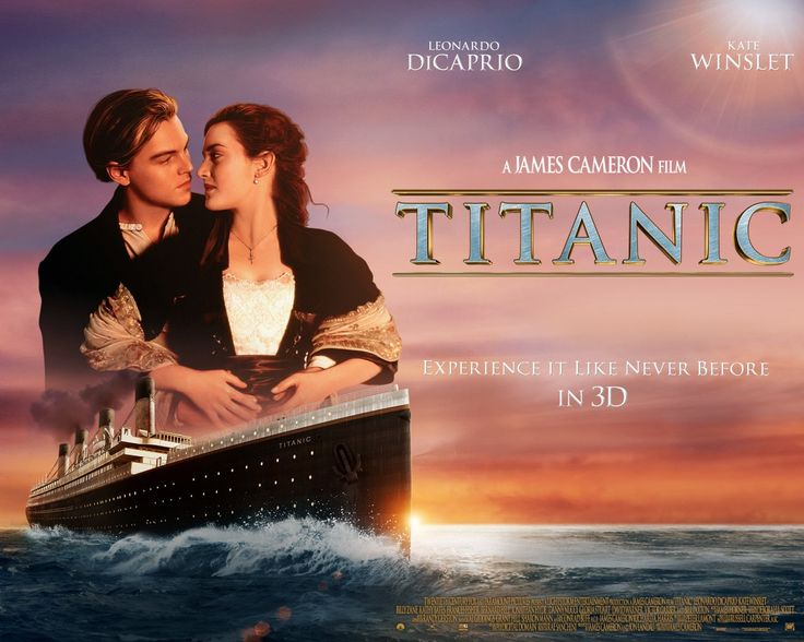 Titanic images Titanic D Movie Walpapers HD wallpaper and