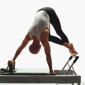 Pilates and how it can help boost your fitness.