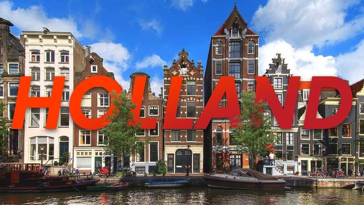 The best places to visit outside of Amsterdam...