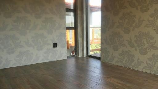 Laminates and Wallpaper