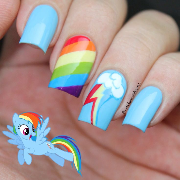 Rainbow Dash. Details on my blog www.katys21j.blogspot.com