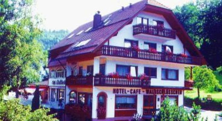 Waldschlösschen Bad Herrenalb This family-run, 3-star hotel is tranquilly located near a forest on the outskirts of the spa town of Bad Herrenalb, in the Black Forest. It offers free Wi-Fi and a scenic south-facing terrace.