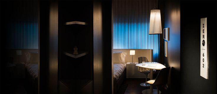 ZERO 1 - Hotel Montreal