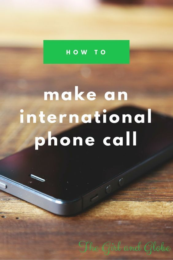 How to make an international call (without racking up hundreds of dollars in charges): If you need to make a cheap international phone call, this guide will show you how.