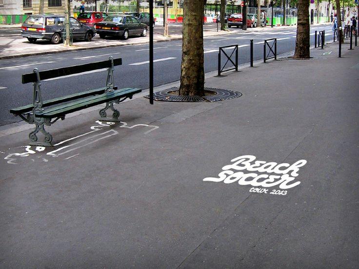 Street Mkg