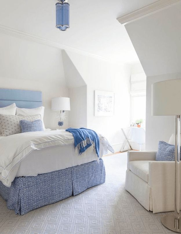 Best 25+ Periwinkle Bedroom Ideas Only On Pinterest