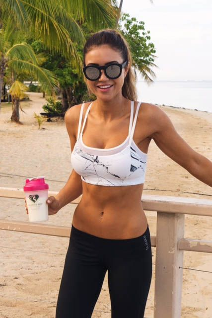 Effective and affordable protein powder for women!
